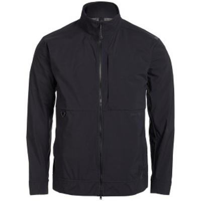 バートン メンズ ジャケット・ブルゾン アウター Burton Multipath Shell Jacket True Black