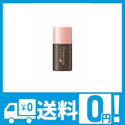 プリマヴィスタ 皮脂くずれ防止化粧下地 超オイリー肌用 (ブラックプリマ) トライアルサイズ 8.5ml