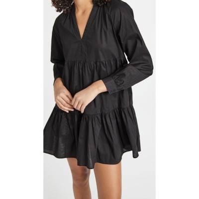 ビービーダコタ BB Dakota レディース ワンピース ワンピース・ドレス These Days Dress Black