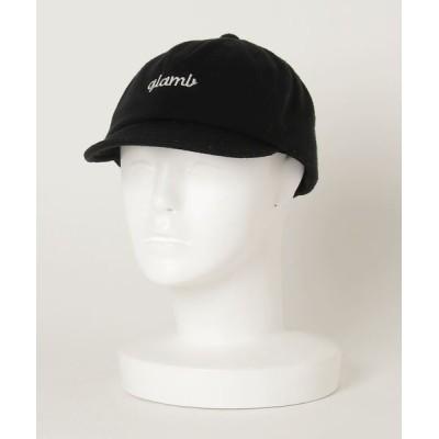 ZOZOUSED / 【glamb】キャップ MEN 帽子 > キャップ