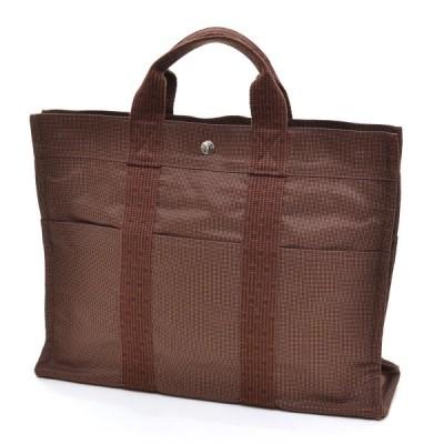 エルメス トートバッグ エールライントートMM ハンドバッグ 書類バッグ ビジネスバッグ