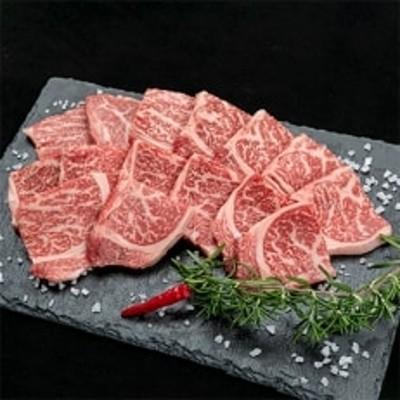 熊野牛 ロース・焼肉 500g (粉山椒付)
