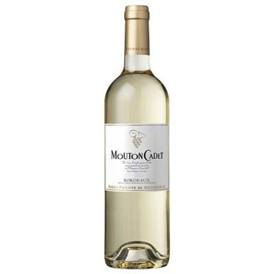 ワイン 白ワイン バロン フィリップ ド ロスチャイルド ムートン カデ ブラン 750ml wine エノテカ