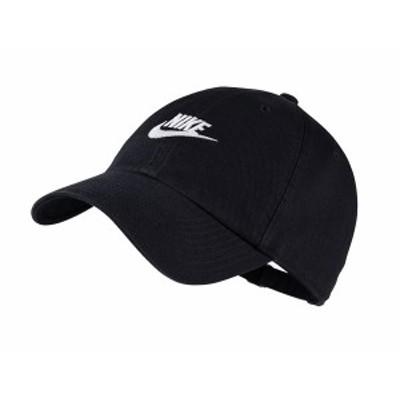 ナイキ:ヘリテージ 86 アジャスタブル キャップ【NIKE カジュアル 帽子 キャップ】