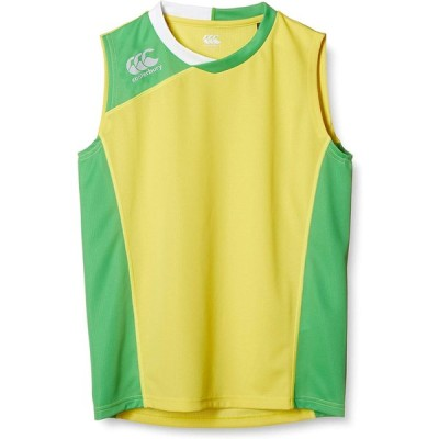 [カンタベリー] プラクティススリーブレスシャツ PRACTICE SLEEVELES ボーイズ 53 日本 150 (日本サイズ150 相当)