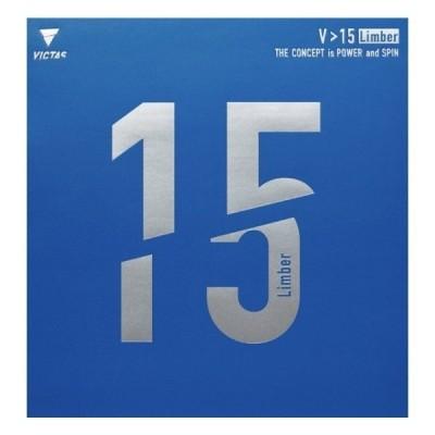 ◆ V>15リンバー 卓球 VICTAS ヴィクタス