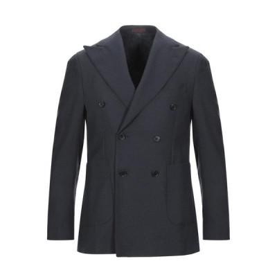 SARTITUDE Napoli テーラードジャケット ファッション  メンズファッション  ジャケット  テーラード、ブレザー ダークブルー