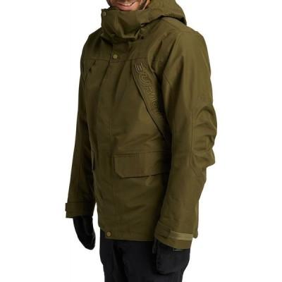 バートン Burton メンズ ジャケット アウター gore-tex breach jacket Keef.