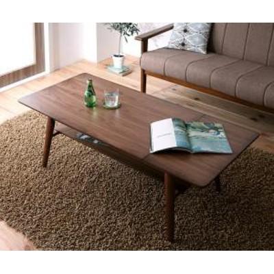 天然木北欧デザイン伸長式エクステンションローテーブル Noyie ノイエ W90-120