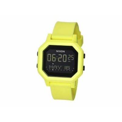 ニクソン レディース 腕時計 アクセサリー Siren Citrus
