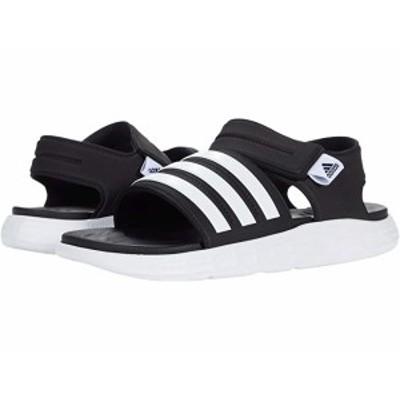 (取寄)アディダス ユニセックス デュラモ ベータ サンダル adidas Unisex Duramo SL Sandal Black/White/Black