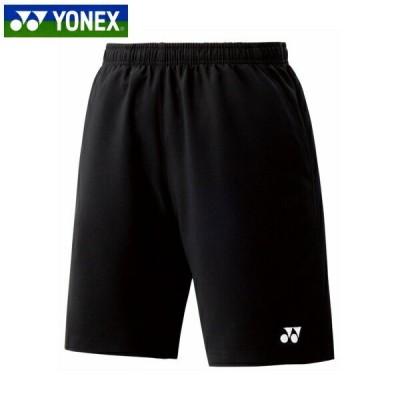 YONEX/ヨネックス 15048J テニス ジュニアグッズ ジュニアハーフパンツ ブラック 15048J