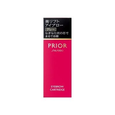資生堂(SHISEIDO) プリオール ポイントメーク 美リフトアイブロー (カートリッジ) グレー (0.25g)