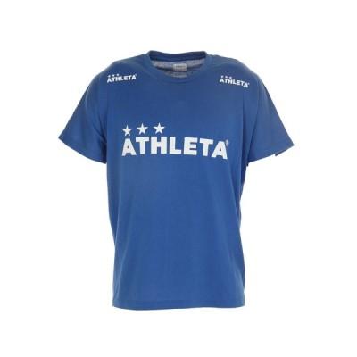 アスレタ(ATHLETA) 【アレスタ限定】Tシャツ XE-378 BLU (メンズ)