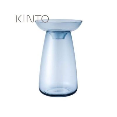 KINTO アクアカルチャー ベース L 830ml ブルー 20844 キントー