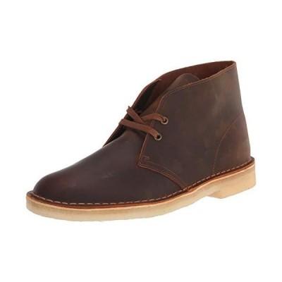 Clarks Men's Desert Chukka Boot, Beeswax, 10m