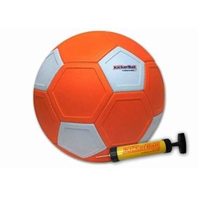 Kickerball カーブとスワーブボール (Original Orange)