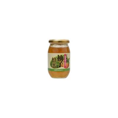 【ユニマットリケン】国産柚子使用 柚子蜂蜜 400g ※お取り寄せ商品