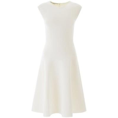 STELLA MCCARTNEY/ステラ マッカートニー ドレス IVORY Stella mccartney midi dress レディース 600082 S2076 ik