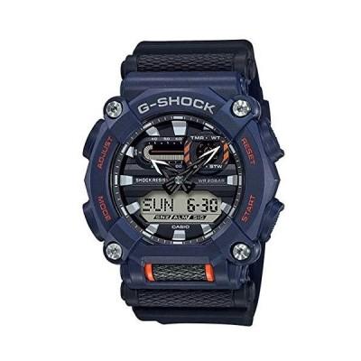CASIO (カシオ) 腕時計 G-SHOCK(Gショック)GA-900-2A メンズ海外モデル [並行輸入品]