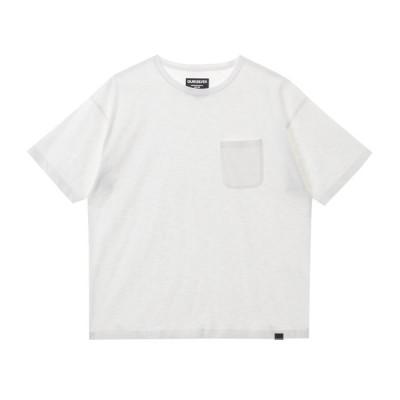 クイックシルバー QUIKSILVER  Tシャツ 半袖 Relax Fit PELHAM REPUR SLUB ST Mens T-shirts