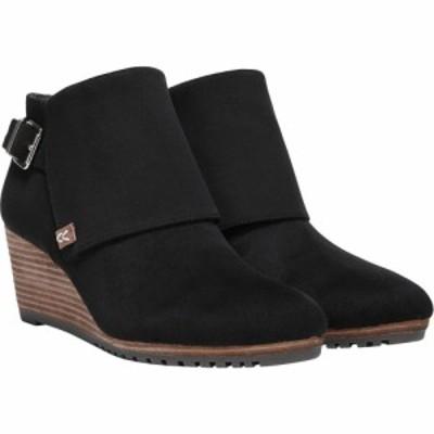 ドクター ショール Dr. Scholls レディース シューズ・靴 Create Black