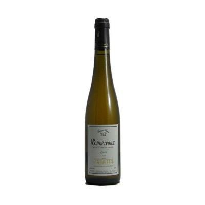 【2004年】ルネ・ルヌー ボンヌゾー キュヴェ ゼニット [ 2004 白ワイン 甘口 フランス 500ml ]