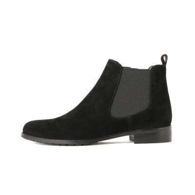 ANDEX shoes product / coca / コカ サイドゴア ショートブーツ 419010 WOMEN シューズ > ブーツ