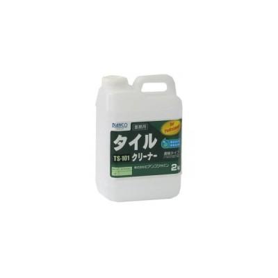 ビアンコジャパン BIANCO JAPAN タイルクリーナー ポリ容器 2kg TS 101