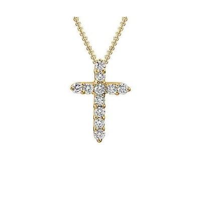 レディース アクセサリー  14K 0.26 ct. tw. Diamond Necklace