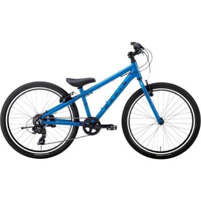 マリン ドンキー ジュニア 24 (グロスブルー) 2021 MARIN BIKE DONKY JR24 子供用自転車 マウンテンバイク
