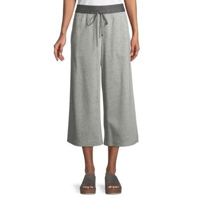 ラファイエットワンフォーエイト レディース カジュアルパンツ ボトムス Charmeuse-Waist Cropped Pants