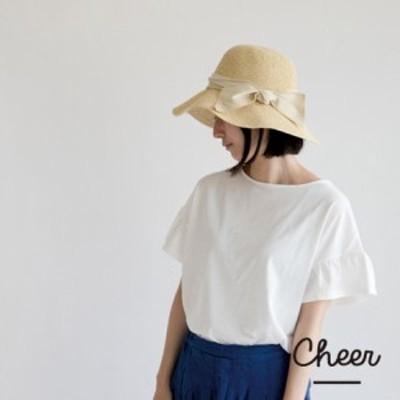 春夏限定 アンダリミーテリボンハット || 服飾雑貨 帽子