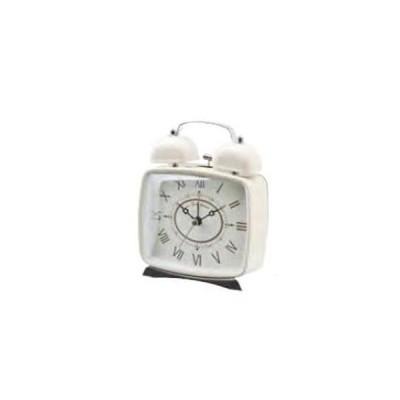 置時計 DIONA -ディオナ CL-7554IV(置物・掛け時計)