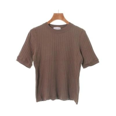 ADAM ET ROPE(レディース) アダムエロペ Tシャツ・カットソー レディース