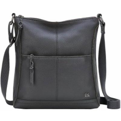The Sak ザサク ファッション バッグ The Sak Lucia Crossbody 12 Colors Cross-Body Bag NEW