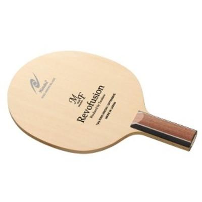 【送料無料】 ニッタク Nittaku メンズ レディース レボフュージョン MFC 卓球 ラケット 卓球 ペンホルダー 攻撃用 NE-6409