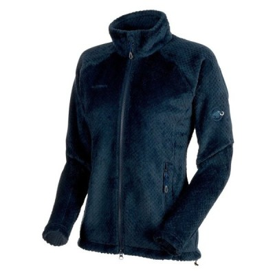MAMMUT / マムート GOBLIN ML Jacket レディース ジャケット MARINE(101419562) アウトドア 登山 ハイキング
