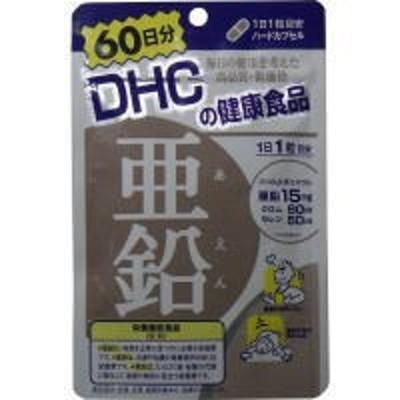 【DHC 亜鉛 60日分】DHC サプリメント、DHC 亜鉛、亜鉛 サプリ、亜鉛 サプリメント