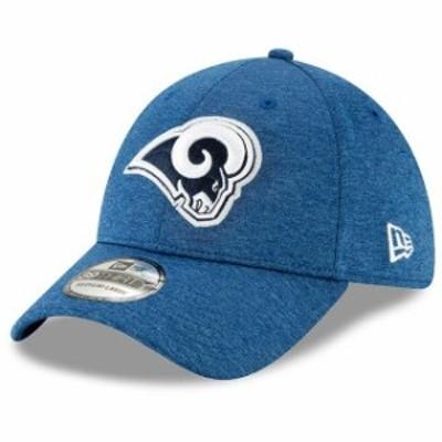 New Era ニュー エラ スポーツ用品  New Era Los Angeles Rams Heathered Royal 2019 NFL Pro Bowl 39THIRTY Flex Hat