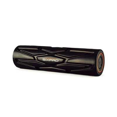 MTG(エムティージー) シックスパッド パワーローラーエス(SIXPAD Power Roller S) MTG【メーカー純正品 [1年保証]】 AM-AK0