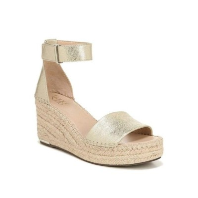レディース 靴 ヒール パンプス Franco Sarto Womens L-Clemens Leather Open Toe Casual Platform Sandals