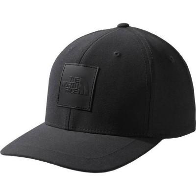 ノースフェイス メンズ 帽子 アクセサリー The North Face Men's Flexfit Logo Baseball Hat