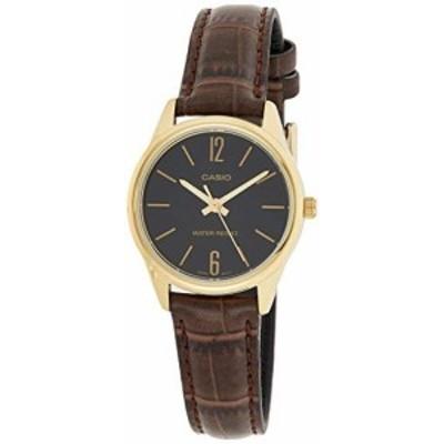 腕時計 カシオ レディース Casio LTP-V005GL-1BUDF Wristwatches