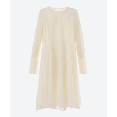 <Merlette(Women)/マーレット> ドレス 012IVORY【三越伊勢丹/公式】