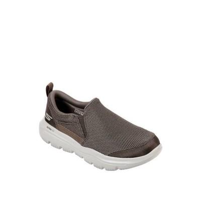 スケッチャーズ メンズ スニーカー シューズ GOwalk Evolution Ultra Impeccable Sneakers