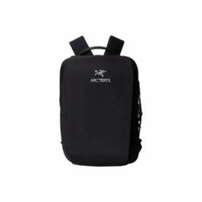 アークテリクス バックパック・リュック Blade 6 Backpack Black