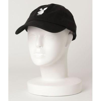 ZOZOUSED / キャップ【PLAYBOYコラボ】 MEN 帽子 > キャップ