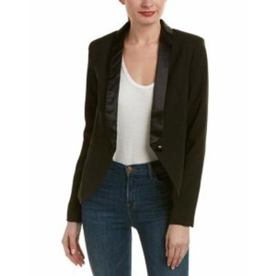 Blazer ブレザー ファッション 衣類 Karina Grimaldi Bruno Blazer M Black