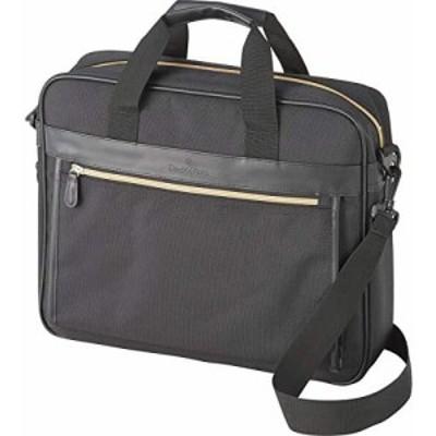 デービット・ヒックス メンズ 男性向け 鞄 カバン ビジネスバッグ ブラック DHBU500-BK